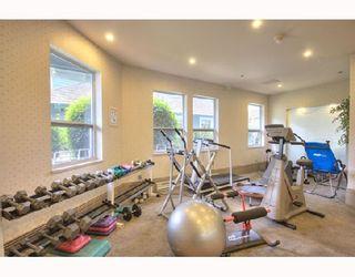 """Photo 8: 320 12931 RAILWAY Avenue in Richmond: Steveston South Condo for sale in """"BRITANNIA"""" : MLS®# V722206"""