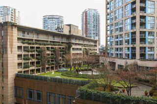 """Photo 18: 506 518 BEATTY Street in Vancouver: Downtown VW Condo for sale in """"Studio 518"""" (Vancouver West)  : MLS®# R2540044"""