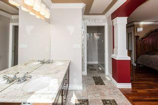 Photo 29: 1815 90A Street in Edmonton: Zone 53 House for sale : MLS®# E4234300