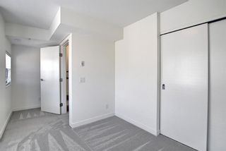 Photo 22: 202 1818 14A Street SW in Calgary: Bankview Row/Townhouse for sale : MLS®# A1100804