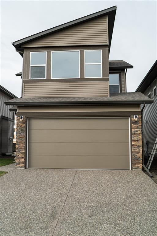 Main Photo: 44 Walgrove Garden SE in Calgary: Walden Detached for sale : MLS®# C4198700