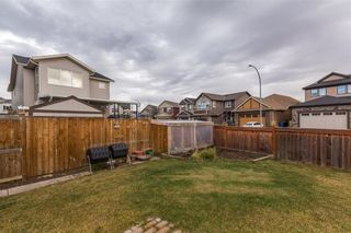 Photo 37: 73 CHAPARRAL VALLEY Grove SE in Calgary: Chaparral House for sale : MLS®# C4144062