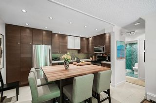 """Photo 3: 311 1405 W 15TH Avenue in Vancouver: Fairview VW Condo for sale in """"Landmark Gardens"""" (Vancouver West)  : MLS®# R2622148"""