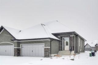 Photo 1: 41 20425 93 Avenue in Edmonton: Zone 58 House Half Duplex for sale : MLS®# E4227960