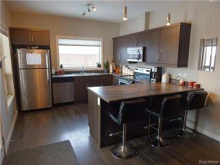Photo 2: C1 1106 Dawson Road in Lorette: Condo for sale : MLS®# 1808253