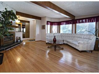 Photo 2: 5640 LODGE Crescent SW in Calgary: Lakeview Residential Detached Single Family for sale : MLS®# C3643615