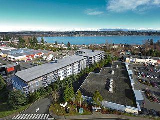 Photo 2: 405- 3070 Kilpatrick in Comox Valley: Condo for sale