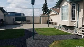 Photo 40: 3 240 2nd Avenue West in Unity: Residential for sale : MLS®# SK867663