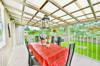 "Photo 13: 10976 PARTRIDGE Crescent in Surrey: Bolivar Heights House for sale in ""BIRDLAND"" (North Surrey)  : MLS®# R2178942"