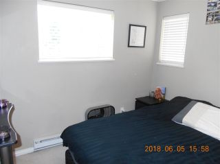 Photo 10: 406 121 SHORELINE CIRCLE in Port Moody: College Park PM Condo for sale : MLS®# R2281275