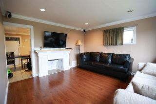 Photo 6: 2219 DUBLIN Street in New Westminster: Connaught Heights House for sale : MLS®# R2041786