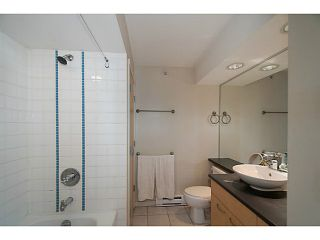 "Photo 13: 609 969 RICHARDS Street in Vancouver: Downtown VW Condo for sale in ""Mondrian II"" (Vancouver West)  : MLS®# V1108545"