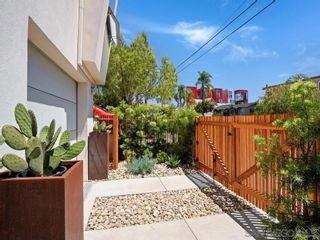 Photo 46: Townhouse for sale : 3 bedrooms : 3804 Herbert St in San Diego