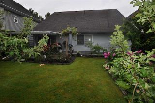 "Photo 17: 3356 272B Street in Langley: Aldergrove Langley House for sale in ""Stoneridge"" : MLS®# R2465191"