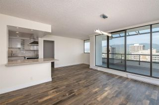 """Photo 7: 2503 9521 CARDSTON Court in Burnaby: Government Road Condo for sale in """"CONCORDE PLACE"""" (Burnaby North)  : MLS®# R2506963"""