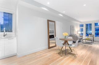 """Photo 9: 1072 NICOLA Street in Vancouver: West End VW Townhouse for sale in """"Nicola Mews"""" (Vancouver West)  : MLS®# R2085171"""