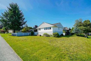 Photo 1: 7833 COQUITLAM Street in Burnaby: The Crest House for sale (Burnaby East)  : MLS®# R2602858