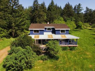 Photo 28: 1950 Shingle Spit Rd in HORNBY ISLAND: Isl Hornby Island House for sale (Islands)  : MLS®# 787572