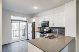 Photo 14: 26 Walden Path SE in Calgary: Walden Row/Townhouse for sale : MLS®# A1150534
