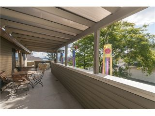 Photo 15: 394 CUMBERLAND Street in New Westminster: Fraserview NW House for sale : MLS®# V1087948