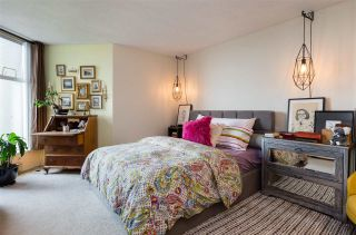Photo 12: 504 1135 QUAYSIDE DRIVE in New Westminster: Quay Condo for sale : MLS®# R2299314