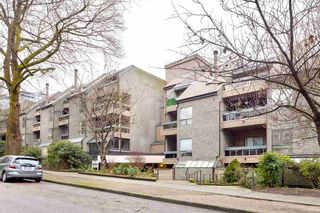 """Photo 23: 216 1500 PENDRELL Street in Vancouver: West End VW Condo for sale in """"WEST END"""" (Vancouver West)  : MLS®# R2552791"""