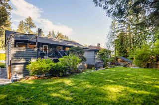 Photo 21: 2397 HOSKINS Road in North Vancouver: Westlynn Terrace House for sale : MLS®# R2583858