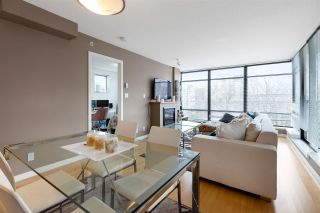 "Photo 8: 402 610 VICTORIA Street in New Westminster: Downtown NW Condo for sale in ""THE POINT"" : MLS®# R2525603"