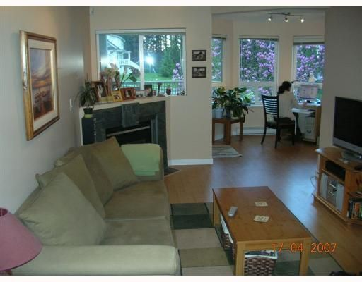 FEATURED LISTING: 201 - 7383 GRIFFITHS Drive Burnaby