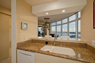 Photo 12: DOWNTOWN Condo for sale : 2 bedrooms : 200 Harbor Dr #2102 in San Diego