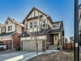 Photo 2: 780 Coopers Crescent SW: Airdrie Detached for sale : MLS®# A1090132