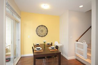 Photo 5: #36 19551 66th Street in Surrey: Clayton Townhouse for sale (Cloverdale)  : MLS®# R2040277