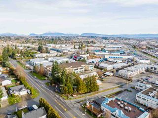 Photo 8: 5674 192 Street in Surrey: Cloverdale BC Industrial for sale (Cloverdale)  : MLS®# C8037553