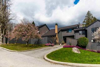 """Photo 36: 112 4001 MT SEYMOUR Parkway in North Vancouver: Dollarton Townhouse for sale in """"The Maples"""" : MLS®# R2563210"""