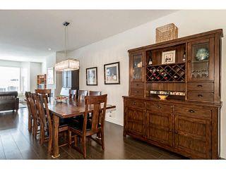 Photo 10: 6 3441 ROXTON Avenue in Coquitlam: Burke Mountain 1/2 Duplex for sale : MLS®# V1119039