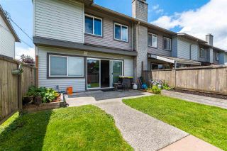 """Photo 23: 23 46689 FIRST Avenue in Chilliwack: Chilliwack E Young-Yale Townhouse for sale in """"Mount Baker Estates"""" : MLS®# R2583555"""