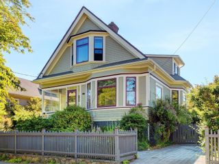 Photo 2: 15 South Turner St in : Vi James Bay House for sale (Victoria)  : MLS®# 879803