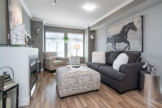 """Photo 2: 48 19448 68 Avenue in Surrey: Clayton Townhouse for sale in """"NUOVO"""" (Cloverdale)  : MLS®# R2365136"""
