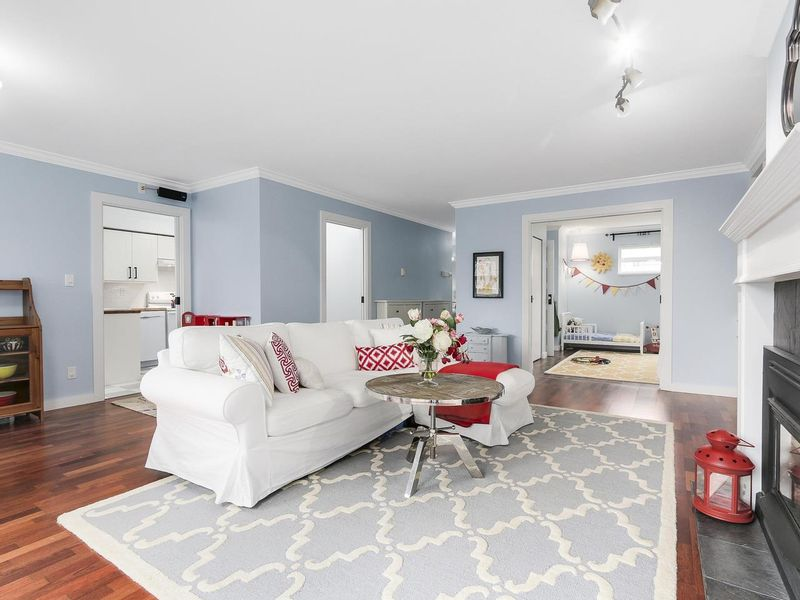 FEATURED LISTING: 207 - 4889 53 Street Delta