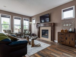 Photo 7: 100 WEST CREEK Green: Chestermere Detached for sale : MLS®# C4261237