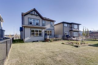 Photo 31: 236 Hillcrest Drive SW: Airdrie Detached for sale : MLS®# A1153882