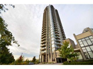 """Photo 10: 602 2345 MADISON Avenue in Burnaby: Brentwood Park Condo for sale in """"OMA"""" (Burnaby North)  : MLS®# V916643"""