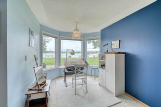 Photo 33: 125 East Chestermere Drive: Chestermere Semi Detached for sale : MLS®# A1069600