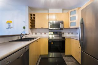 "Photo 5: 112 3122 ST JOHNS Street in Port Moody: Port Moody Centre Condo for sale in ""SONRISA"" : MLS®# R2163711"