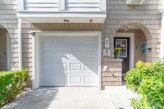 """Photo 30: 57 2418 AVON Place in Port Coquitlam: Riverwood Townhouse for sale in """"THE LINKS"""" : MLS®# R2489425"""