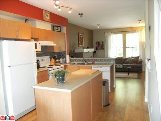 """Photo 6: 9 5839 PANORAMA Drive in Surrey: Sullivan Station Townhouse for sale in """"Forest Gate"""" : MLS®# F1116213"""