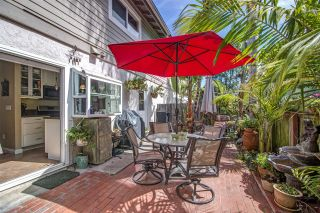 Photo 23: SOLANA BEACH Townhouse for sale : 3 bedrooms : 523 Turfwood Lane