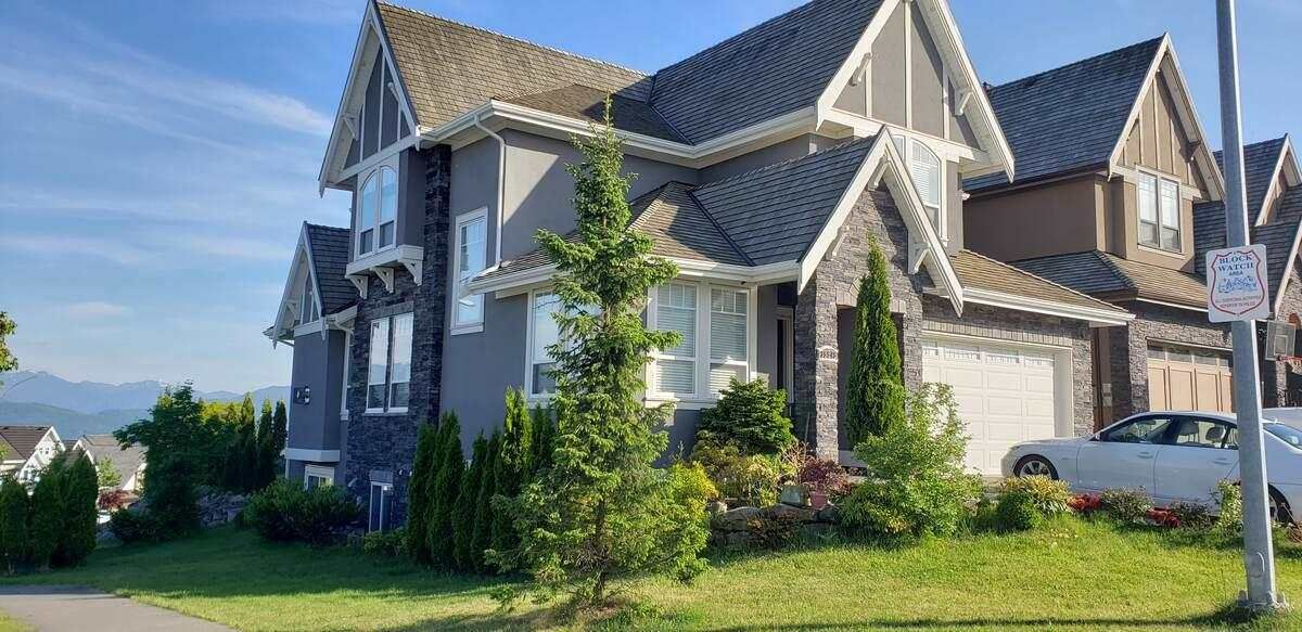 Main Photo: 35548 EAGLE SUMMIT Drive in Abbotsford: Abbotsford East House for sale : MLS®# R2588492