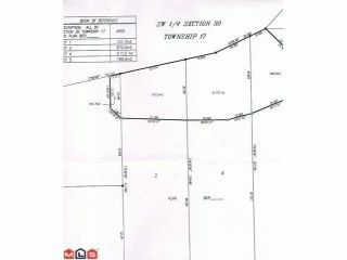 """Photo 1: 31517 KENNEY Avenue in Mission: Hatzic Land for sale in """"SPORTS PARK/GOLF COURSE"""" : MLS®# F1400489"""