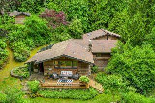 Photo 1: 511 WHALEN Road: Mayne Island House for sale (Islands-Van. & Gulf)  : MLS®# R2592014